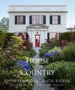 """A house in the country"""